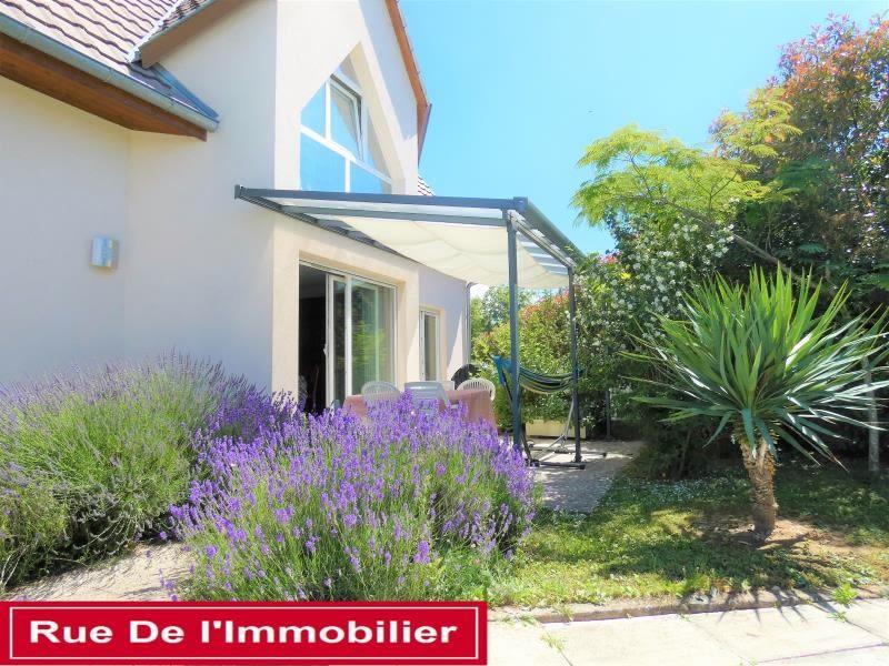 Vente maison / villa Wintershouse 432000€ - Photo 2