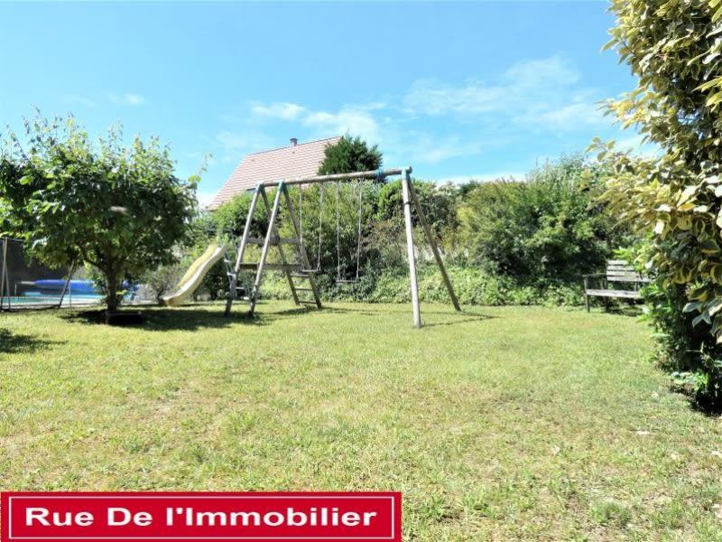 Vente maison / villa Wintershouse 432000€ - Photo 3
