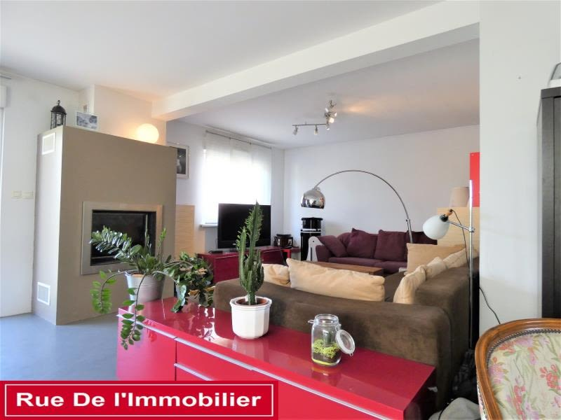 Vente maison / villa Wintershouse 432000€ - Photo 4