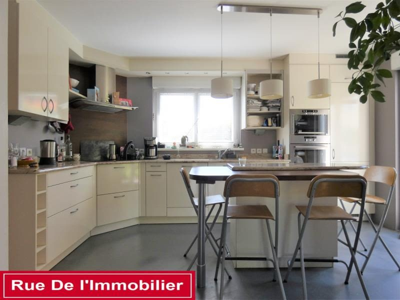 Vente maison / villa Wintershouse 432000€ - Photo 5