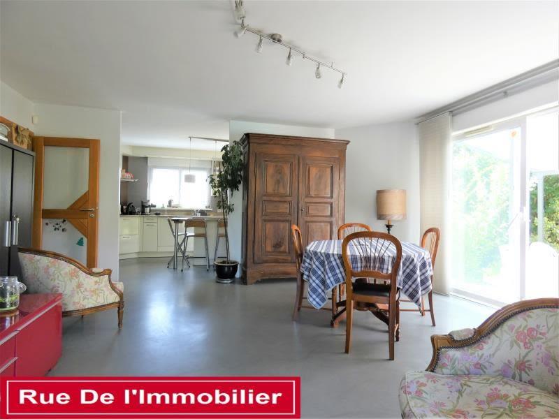 Vente maison / villa Wintershouse 432000€ - Photo 6