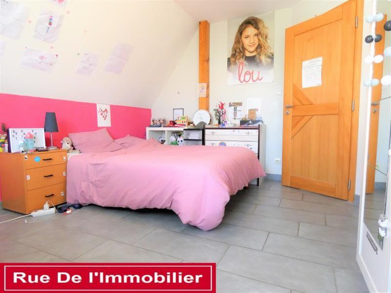 Vente maison / villa Wintershouse 432000€ - Photo 7