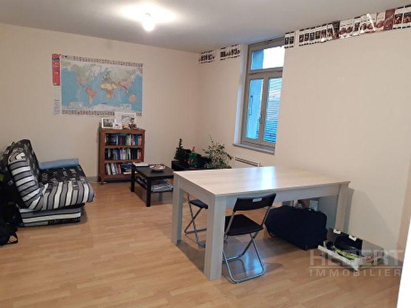 Affitto appartamento Sallanches 580€ CC - Fotografia 3