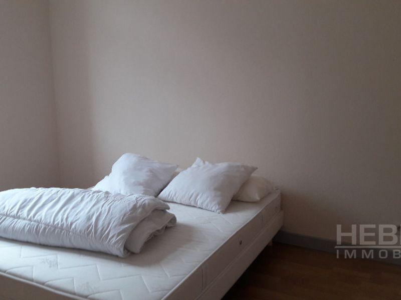 Affitto appartamento Sallanches 580€ CC - Fotografia 4