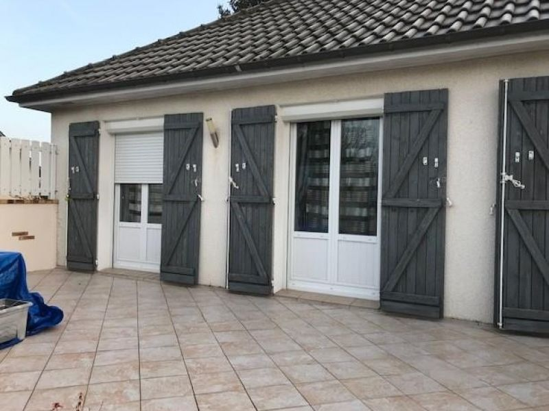 Vente maison / villa Oizon 149000€ - Photo 2