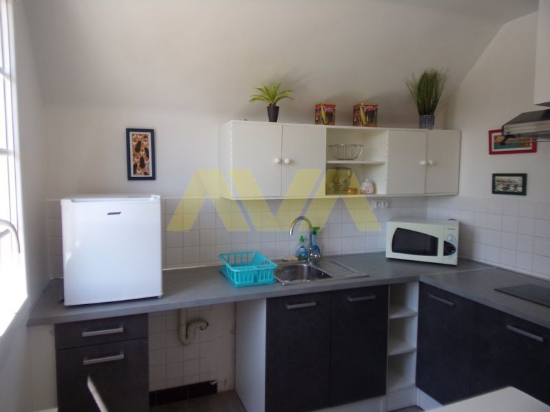 Verhuren  appartement Navarrenx 350€ CC - Foto 3