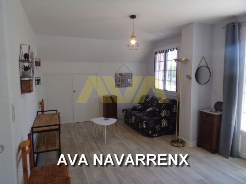 Verhuren  appartement Navarrenx 350€ CC - Foto 1