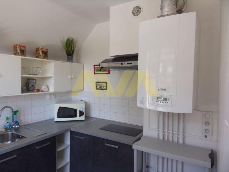 Verhuren  appartement Navarrenx 350€ CC - Foto 4