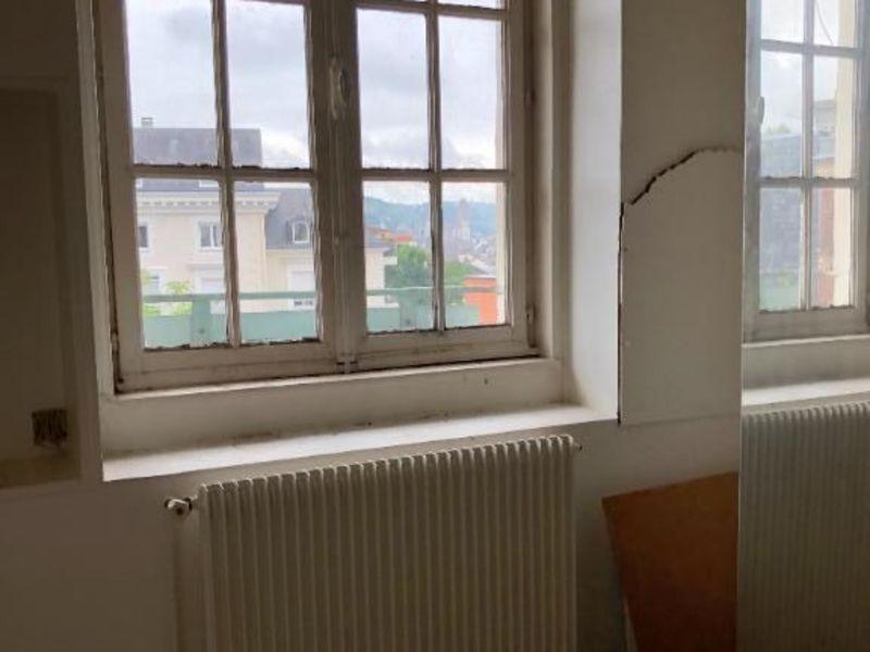 Vente appartement Rouen 139000€ - Photo 2