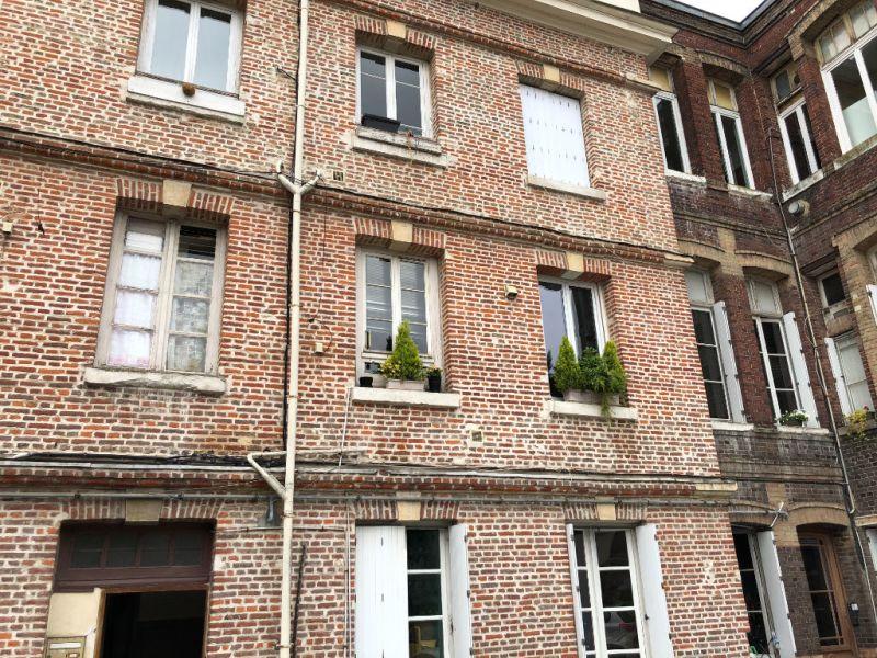 Vente appartement Rouen 139000€ - Photo 7