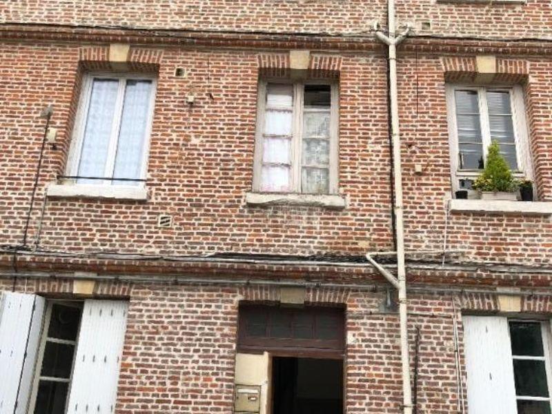 Vente appartement Rouen 139000€ - Photo 8