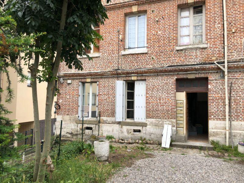 Appartement vendu loué avec Cave + Parking (Saint Gervais)