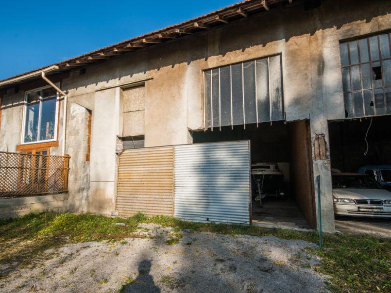 Vente maison / villa Saint beron 48000€ - Photo 1