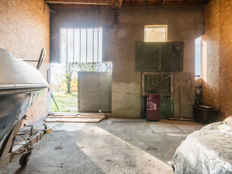 Vente maison / villa Saint beron 48000€ - Photo 2