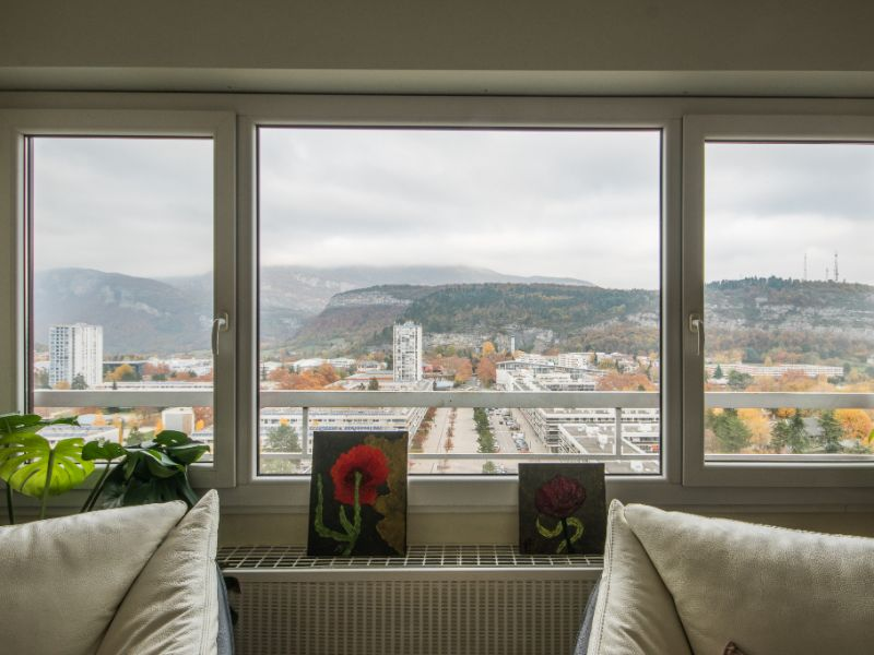 Sale apartment Chambery 128450€ - Picture 3