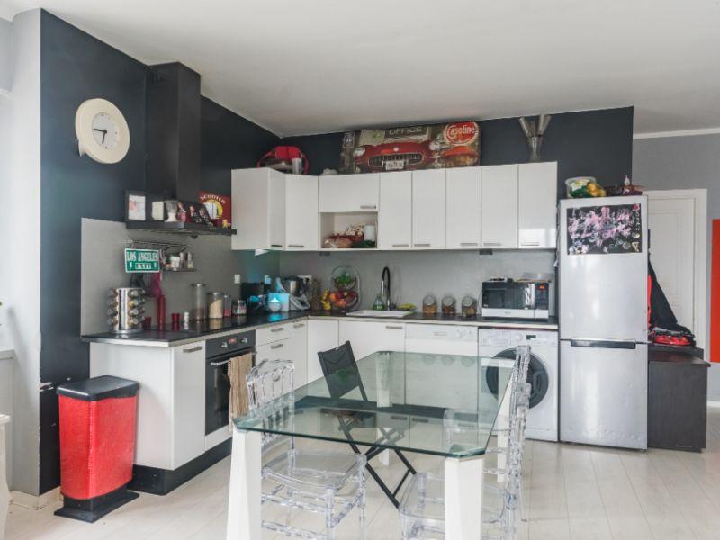 Sale apartment Saint jean d arvey 179500€ - Picture 2