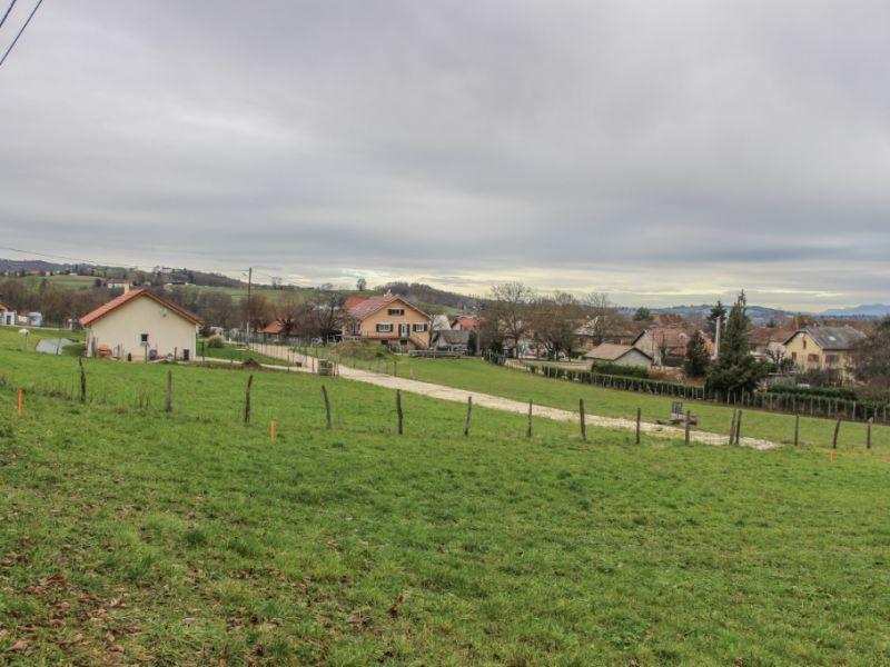Vente terrain Saint beron 117000€ - Photo 1