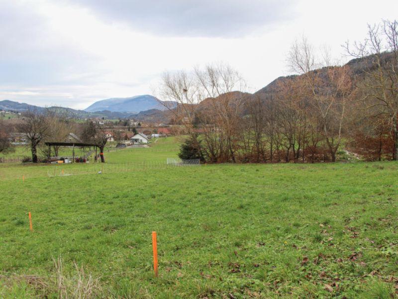 Vente terrain Saint beron 117000€ - Photo 2