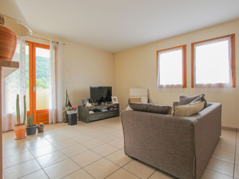 Vente appartement Chapareillan 233 000€ - Photo 2