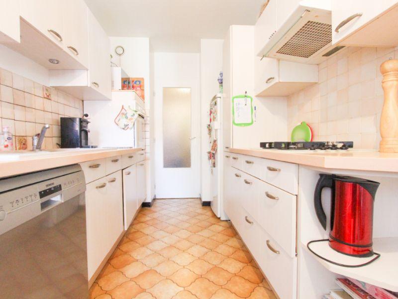 Sale apartment La ravoire 206000€ - Picture 2
