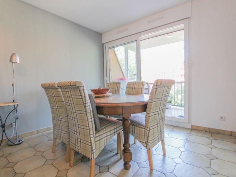 Sale apartment La ravoire 206000€ - Picture 4