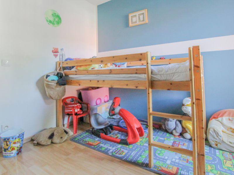 Sale apartment La ravoire 206000€ - Picture 7