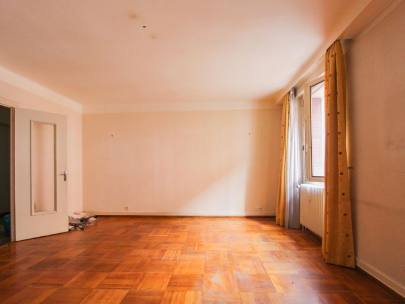 Sale apartment Chambery 227900€ - Picture 1