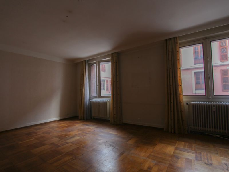 Sale apartment Chambery 227900€ - Picture 2