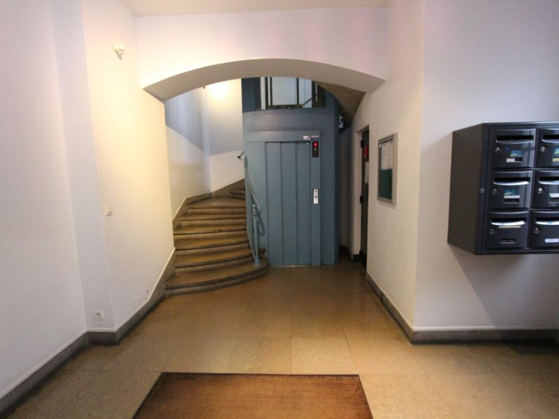 Sale apartment Chambery 227900€ - Picture 6
