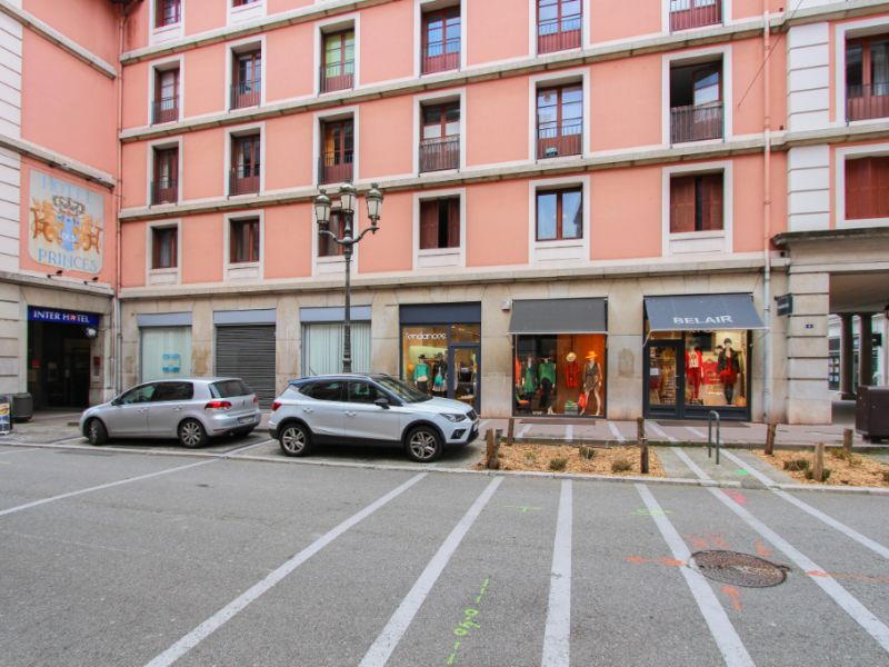 Sale apartment Chambery 227900€ - Picture 7