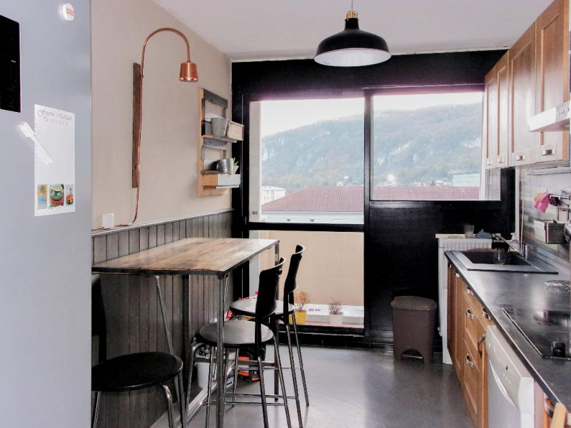 Vente appartement Sassenage 148 000€ - Photo 1