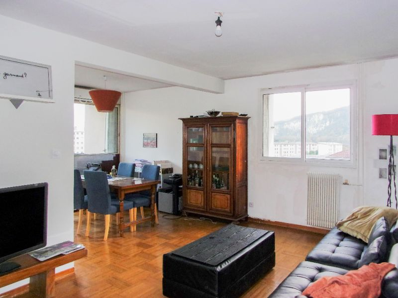 Vente appartement Sassenage 148 000€ - Photo 2
