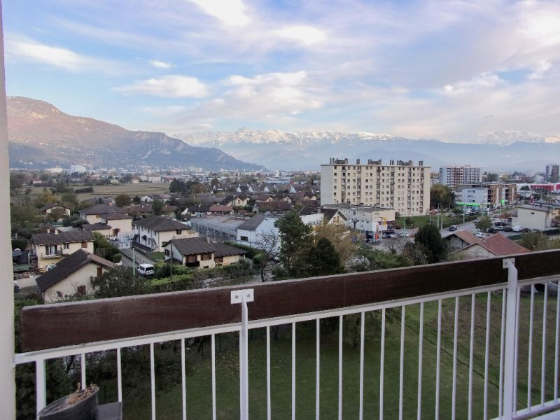 Vente appartement Sassenage 148 000€ - Photo 3