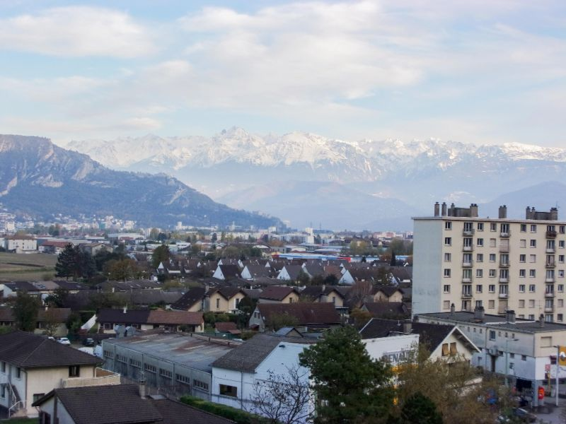 Vente appartement Sassenage 148 000€ - Photo 4