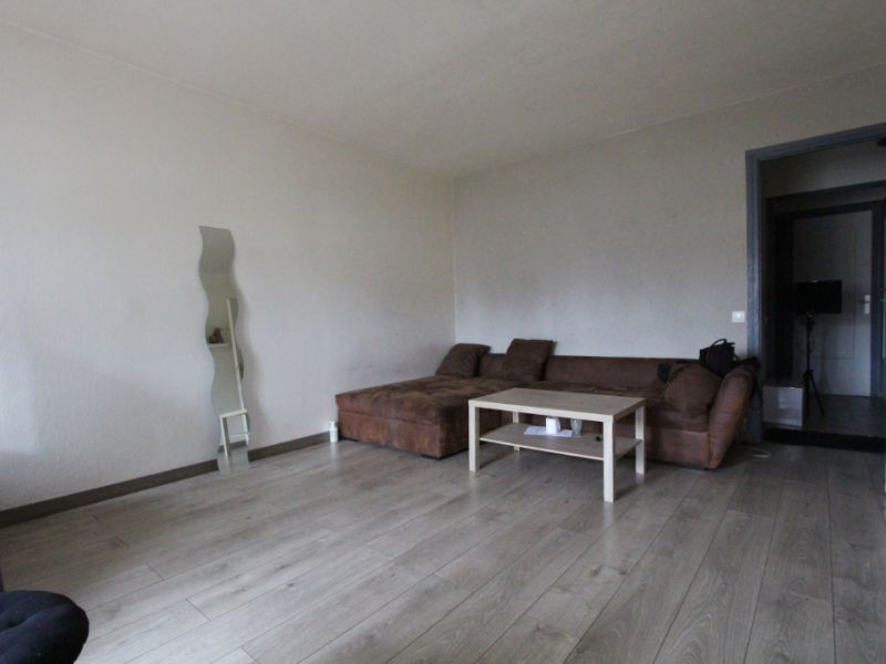 Sale apartment Chambery 109 700€ - Picture 1