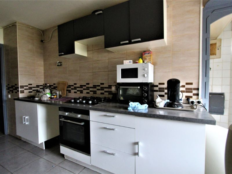 Sale apartment Chambery 109 700€ - Picture 4