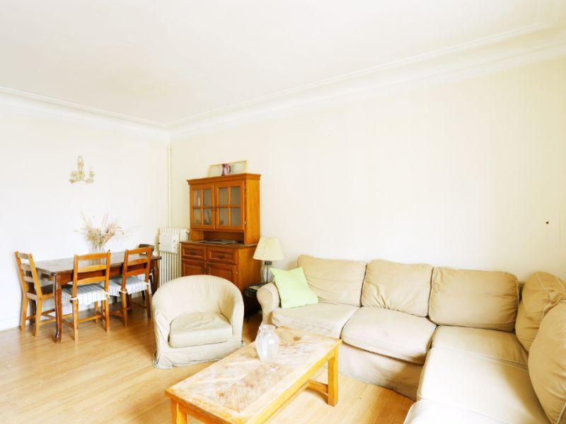 Vente appartement Paris 10ème 1270000€ - Photo 2