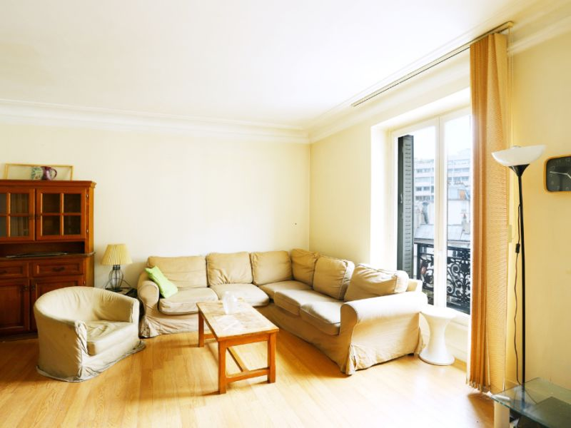 Vente appartement Paris 10ème 1270000€ - Photo 3