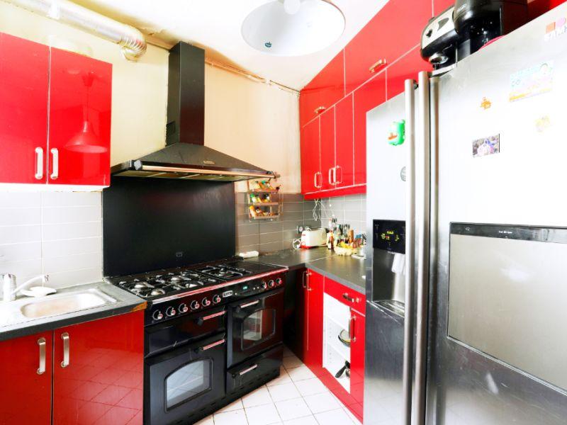 Vente appartement Paris 10ème 1270000€ - Photo 4