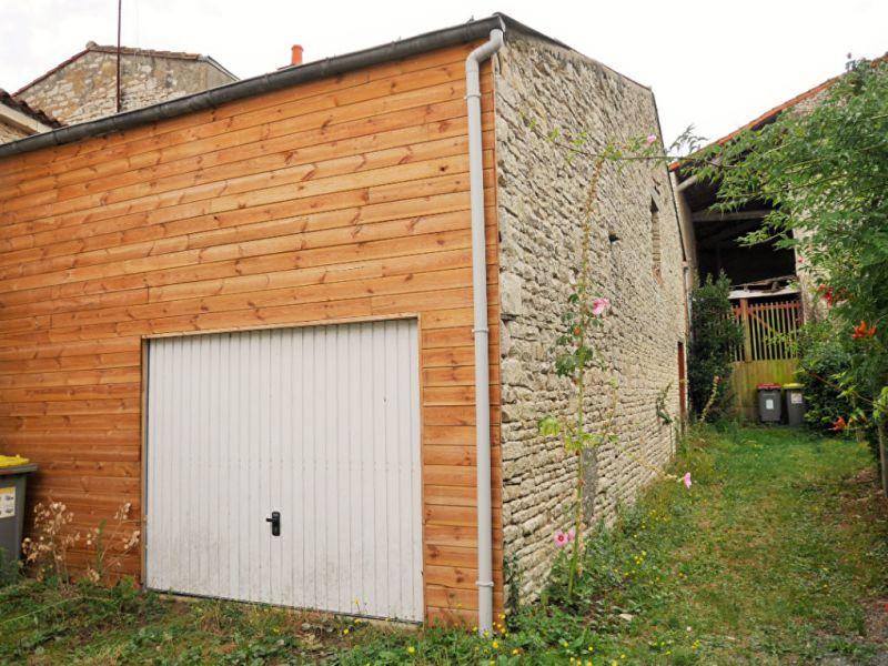 Sale building Saint hilaire la palud 214000€ - Picture 2