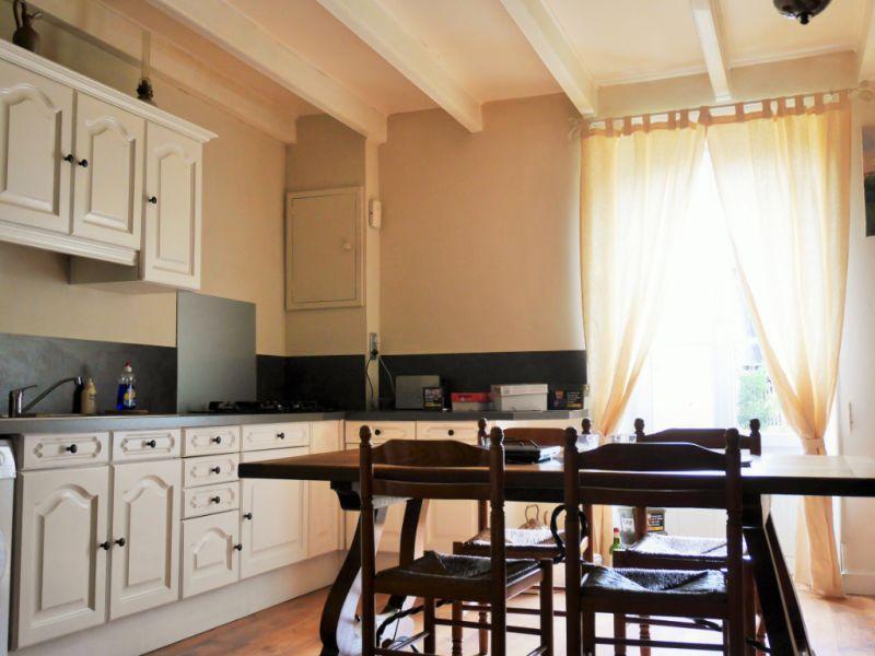 Sale building Saint hilaire la palud 214000€ - Picture 7