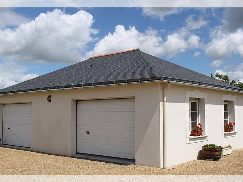Vente maison / villa Saint herblon 597350€ - Photo 4