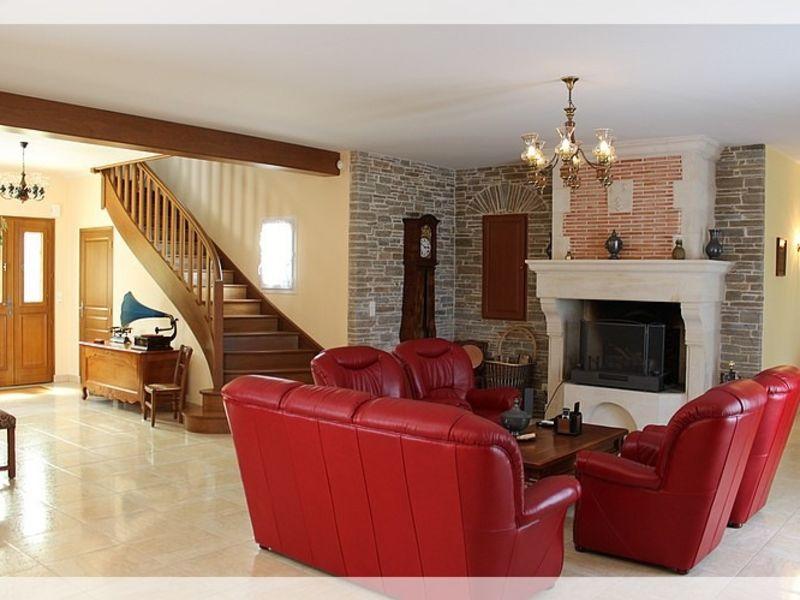Vente maison / villa Saint herblon 597350€ - Photo 5