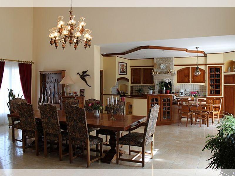 Vente maison / villa Saint herblon 597350€ - Photo 6