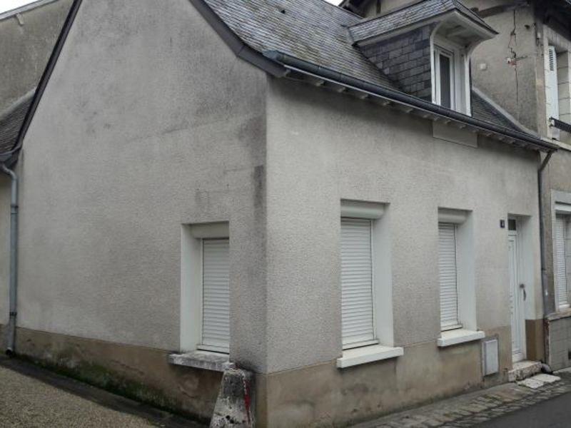 Vente maison / villa Romorantin lanthenay 77000€ - Photo 1
