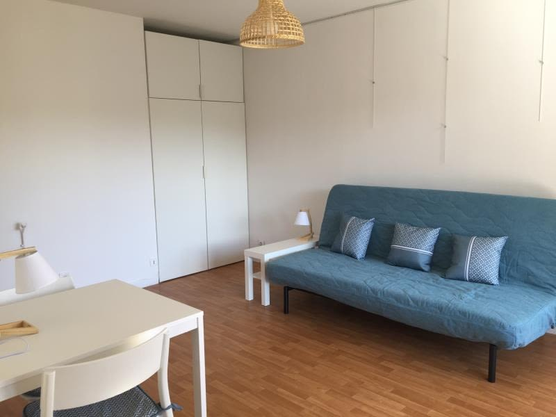 Rental apartment Aix en provence 650€ CC - Picture 2