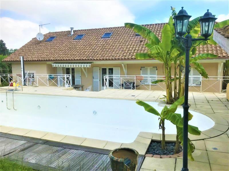 Venta  casa Cessieu 349000€ - Fotografía 1