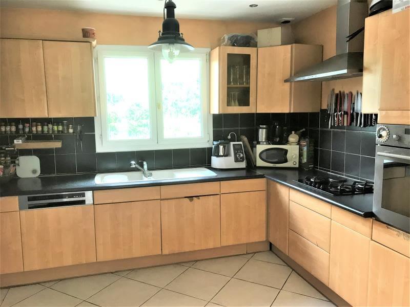 Venta  casa Cessieu 349000€ - Fotografía 2