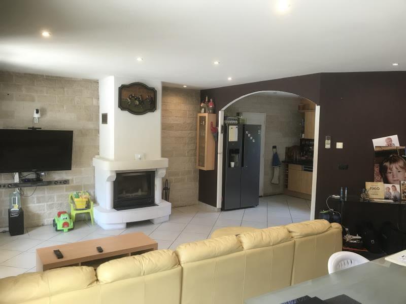 Venta  casa Cessieu 349000€ - Fotografía 3
