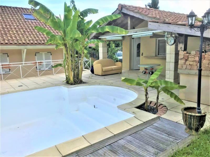 Venta  casa Cessieu 349000€ - Fotografía 7